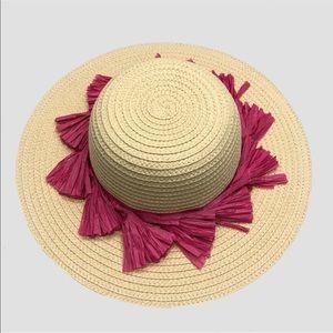 Baby Girls Floppy Hat